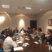 Photo taken at Secretaria de Economía by Xerardo R. on 8/16/2017