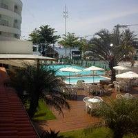 Foto tirada no(a) Hotel Marambaia por Raniery C. em 12/25/2012