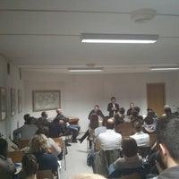 Photo taken at Partito Democratico federazione di Ravenna by Carlo G. on 5/27/2013