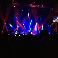 Photo taken at Van Andel Arena by Celene S. on 3/6/2013