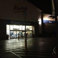 Photo taken at Walmart Supercenter by Celene S. on 5/29/2013