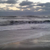 Photo taken at Fort Pierce Inlet State Park by cass m. on 10/29/2012