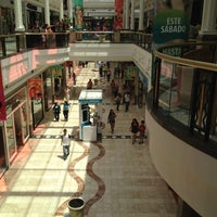 Photo taken at Mall Plaza Vespucio by Carlos O. on 11/14/2012