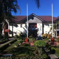 Photo taken at Municipality  of Alfonso Cavite by Dan S. on 3/2/2013
