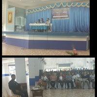 Photo taken at โรงเรียนวัดสว่างมนัส by ณัฏฐนันท์ ค. on 11/14/2014
