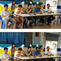 Photo taken at โรงเรียนวัดสว่างมนัส by ณัฏฐนันท์ ค. on 12/27/2014