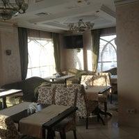Photo taken at Биляр Палас Отель / Bilyar Palace Hotel by Елена Д. on 1/10/2013