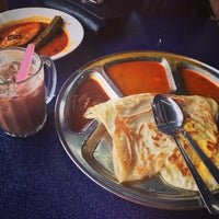 Photo taken at Restoran Al-Wazer Maju by Irina S. on 1/13/2013