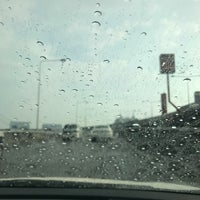 Photo taken at Rama IV 1 Toll Plaza by Tom-Tom S. on 12/13/2017