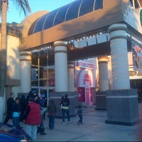 Photo taken at Plaza La Cachanilla by Jordan C. on 12/20/2012