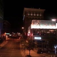 Photo taken at CityScape Phoenix by Jordan C. on 2/1/2013