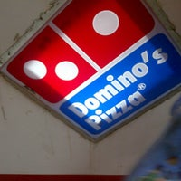 Photo taken at Domino's Pizza by Hitesh B. on 4/19/2013