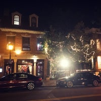 Photo taken at Old Town Alexandria by Jing Z. on 9/16/2017