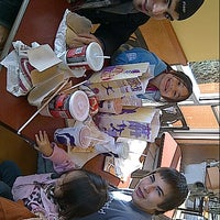 Photo taken at Taco Bell by Roy D. on 12/30/2012