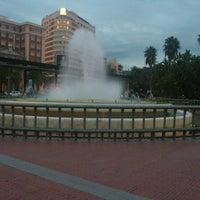 Foto diambil di Plaza de la Marina oleh Mel E. pada 11/2/2012