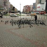 Foto tirada no(a) 15 Temmuz Demokrasi Meydanı por Metehan D. em 3/17/2013