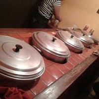Photo taken at La candelaria tamales xiqueños by Jessica C. on 9/29/2013