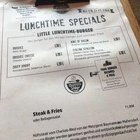 Photo taken at Buddies Burger Bar by Thomas J. on 9/13/2017