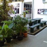 Photo taken at Fakultas Matematika dan Ilmu Pengetahuan Alam (MIPA) by Kanda b. on 8/13/2013