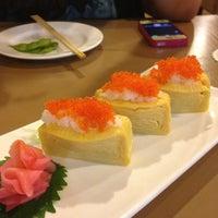 Foto tomada en Hiso Sushi por Janyjanejany el 9/10/2013