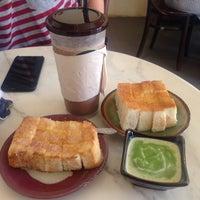 Photo taken at Coffee HooYa by Janyjanejany on 4/23/2017