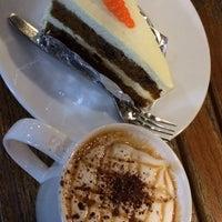 Photo taken at Starbucks by Мария Л. on 3/24/2014