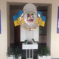 Photo taken at Києво-Святошинське управління НП by Michael S. on 11/24/2015