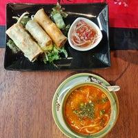 Снимок сделан в Little Hanoi пользователем Evgeny S. 8/4/2017