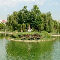 6/25/2013 tarihinde Feride Burcu A.ziyaretçi tarafından Kentpark'de çekilen fotoğraf