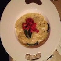 Снимок сделан в Tavernetta пользователем Anastasia K. 12/16/2012