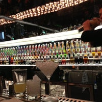 Photo taken at House of Bols Cocktail & Genever Experience by Yanita on 3/30/2013