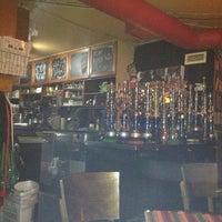 1/5/2013 tarihinde Abdullah B.ziyaretçi tarafından Café Gitana'de çekilen fotoğraf