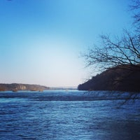 Photo taken at Susquehanna State Park by Neal J. on 2/19/2017