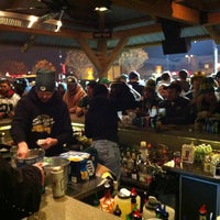 Photo taken at Stadium View Bar and Grill by Neal J. on 1/6/2013