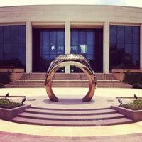 Das Foto wurde bei Haynes Ring Plaza von Ben T. am 5/24/2013 aufgenommen