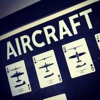 Photo taken at USAF Airmen Heritage Museum by Ben T. on 2/28/2013