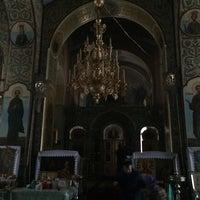 Photo taken at Церковь Благовещения Пресвятой Богородицы by Николай К. on 12/21/2013