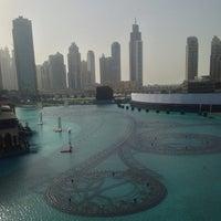 รูปภาพถ่ายที่ The Dubai Mall โดย Ekaterina ✈. เมื่อ 5/16/2013