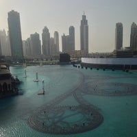 Photo taken at The Dubai Mall by Ekaterina ✈. on 5/16/2013