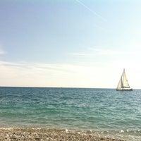 Foto tirada no(a) Konyaaltı Plajı por Olena K. em 10/12/2012