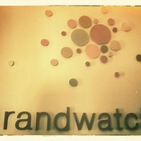 Photo taken at Brandwatch San Francisco by Catarina L. on 10/2/2014
