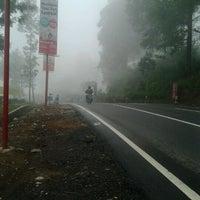 Photo taken at Gunung Tangkuban Parahu by Anggi Eri Anggara on 9/22/2012