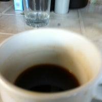 Photo taken at Semple Café by Ali S. on 11/21/2012