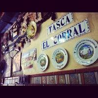 Foto tomada en Tasca el Corral por Juri R. el 9/25/2012