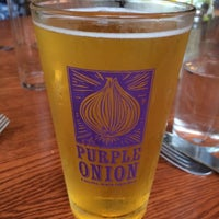 Photo taken at The Purple Onion by Phillip M. on 7/27/2014