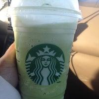 Photo taken at Starbucks by Hazel on 11/19/2012