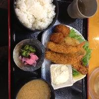 Photo taken at 日本橋さかなセンター by Inatani M. on 7/31/2013