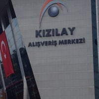 8/30/2013 tarihinde Hasan O.ziyaretçi tarafından Kızılay AVM'de çekilen fotoğraf
