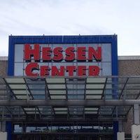 Das Foto wurde bei Hessen-Center von Hasan O. am 7/11/2016 aufgenommen
