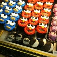 Photo taken at Buttercooky Bakery by Deepmalya G. on 11/23/2012